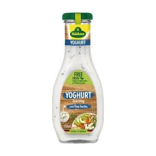 【冠利】優格沙拉醬(250ml)