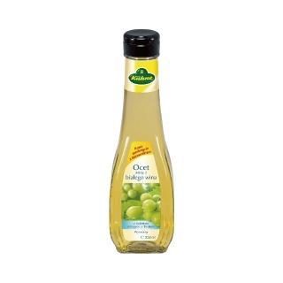 【冠利】精選白葡萄酒醋(250ml)