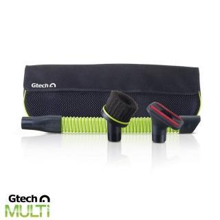 【英國 Gtech】Multi 原廠專用 汽車套件組