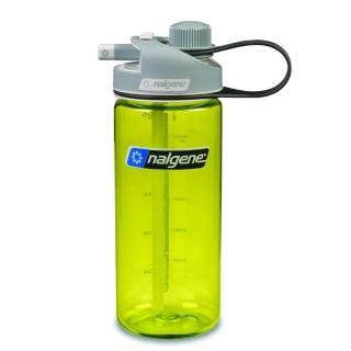 【Nalgene】MultiDrink多功能水壼600cc(綠色)
