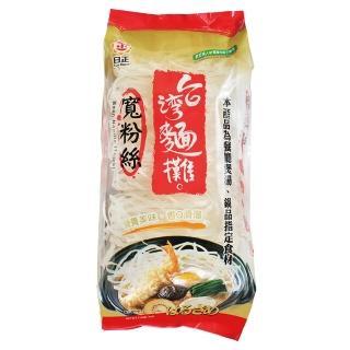 【日正食品】寬粉絲(150g)