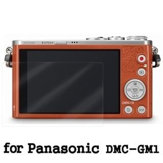 【D&A】Panasonic DMC-GM1 日本原膜AS螢幕保護貼(AS高密疏油疏水型)