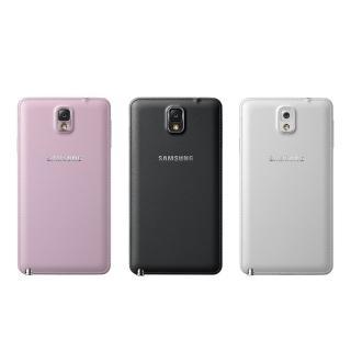 【SAMSUNG】GALAXY NOTE3 N900U / N9005 原廠背蓋(裸裝)