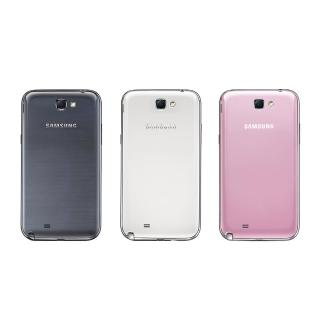【SAMSUNG】GALAXY NOTE2 N7100 原廠背蓋(裸裝)