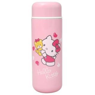 【Hello Kitty】真空保溫杯(KF-5125NB)