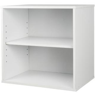 【EASY HOME】魔術方塊開放收納櫃