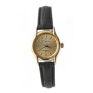 【Valentino范倫鐵諾】極簡超薄輕巧小款女孩腕錶