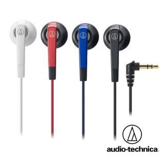 【鐵三角】ATH-C505 低音域耳塞式耳機(附捲線器)