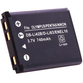 【Kamera】鋰電池(for FUJIFILM NP 45)