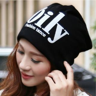 【美娜甜心】韓版街頭流行嘻哈頭巾帽/休閒帽(男女適用)