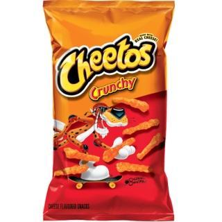 【美國Cheetos奇多】玉米棒(226.8g/包)