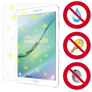 【D&A】三星 Galaxy Tab S2 8.0 Wi-Fi電競專用5H螢幕貼(NEW AS玻璃奈米)
