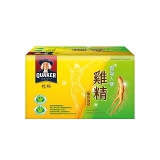 【桂格】養氣人蔘雞精68ml*6入