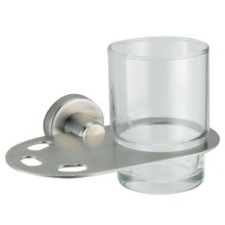 【HOMAX】不鏽鋼配件尊爵系列(牙刷杯架)
