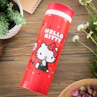 【Hello Kitty】真空保溫杯500ml(KF-5850)