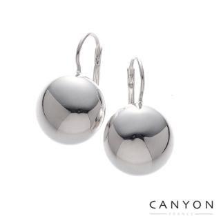 【CANYON】曼陀珠大耳環