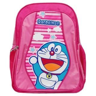 【哆啦A夢】多功能造型書背包(桃粉_DO4053)