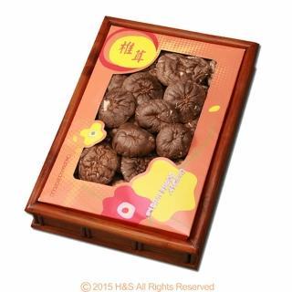 【瀚軒】特級埔里香菇禮盒(南北貨禮盒)