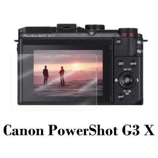 【D&A】Canon PowerShot G3 X 日本原膜HC螢幕保護貼(鏡面抗刮)