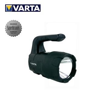【VARTA德國華達】全防護專業型 3W高亮度探照燈(18750)