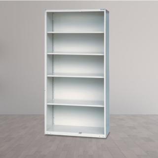 【時尚屋】HDF多用途五層置物櫃(RU5-HDF-SC-001)