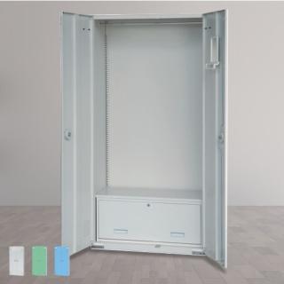 【時尚屋】HDF多用途一抽置物櫃 三色可選(RU5-HDF-SC-005)