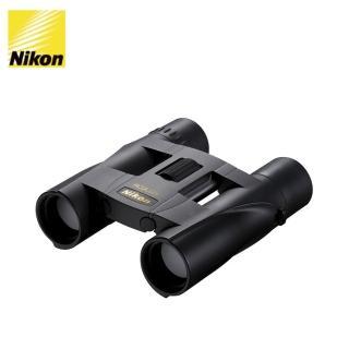 【Nikon】ACULON A30 10x25 輕便型雙筒望遠鏡(總代理國祥公司貨)