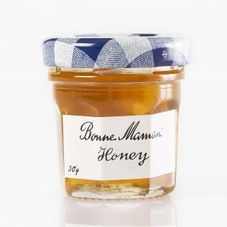 【Bonne Maman】法國BM迷你蜂蜜 30g x60入