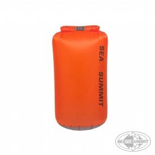 【SEA TO SUMMIT】13L 超輕量矽膠防水收納袋(橘色)