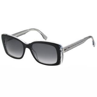 【FENDI】-時尚太陽眼鏡(黑色)