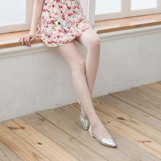 【Sneak Peek】透膚粉彩美腿褲襪(冰沙藍   四雙組)