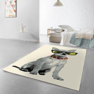 【范登伯格】FLASH★蓋酷吉娃娃進口地毯(120x170cm)