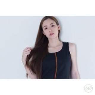 【EAS】100%純棉黑上衣(T-shirt 黑)