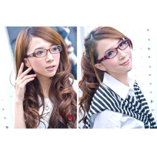 【GUCCI】-時尚光學眼鏡(共3色)  GUCCI 古馳