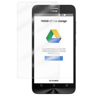 【D&A】ASUS ZenFone Go 5吋日本原膜HC螢幕保護貼(鏡面抗刮)