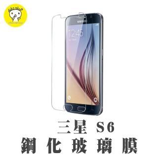 【dido shop】Samsung Galaxy S6 鋼化玻璃膜 螢幕保護(MU150-3)