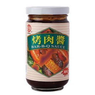 【金蘭】烤肉醬(240G)
