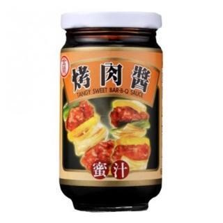 【金蘭】蜜汁烤肉醬(240G)