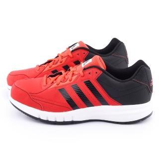 【Adidas】男款Multis Sport TR 運動鞋(B39786-紅黑)