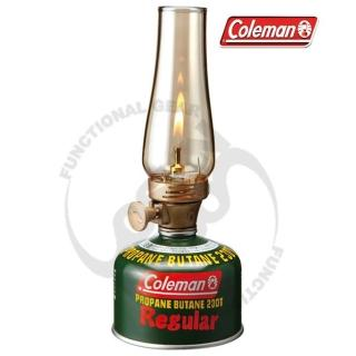 【美國 Coleman】超輕盧美爾瓦斯燈_燭光效果.露營燈(CM-5588 非汽化燈)