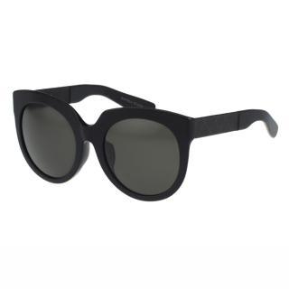 【BOTTEGA VENETA】時尚太陽眼鏡BV305FS(黑色)