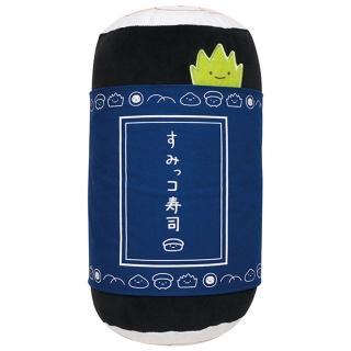 【San-X】角落公仔壽司集會系列壽司捲抱枕