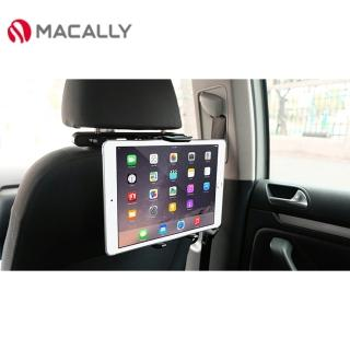 【MACALLY】車用座椅頭枕支架