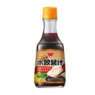 【味全】水餃醬汁香辣(230ml瓶)