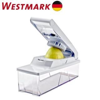 【德國WESTMARK】Zwiebelwurfler 蔬果切丁盒(壓克力盒)