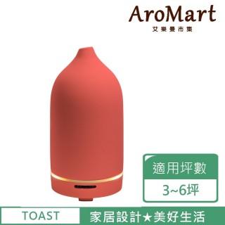 【TOAST】香氛水氧機  美禪型莓紅(水氧機)