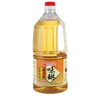 【萬家香】味醂(1500ml)