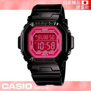 【CASIO 卡西歐 Baby-G 系列】日本內銷款-運動女錶(BG-5601-1JF)