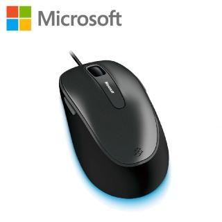 【微軟】Microsoft 舒適滑鼠 4500(4FD-00027)