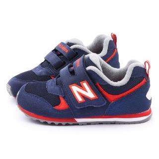 【NewBalance】中童 復古運動鞋(K312NRP-深藍)